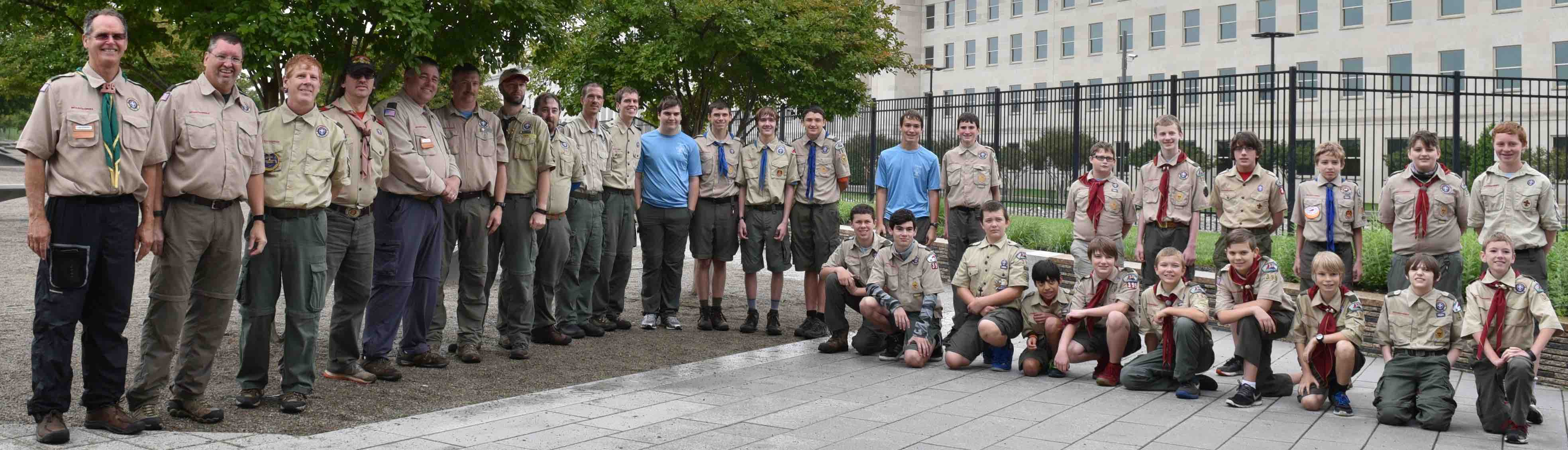 Troop 399 COH